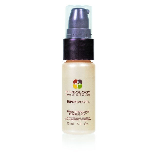 Pureology Super Smooth 0.5-ounce Smoothing Elixir