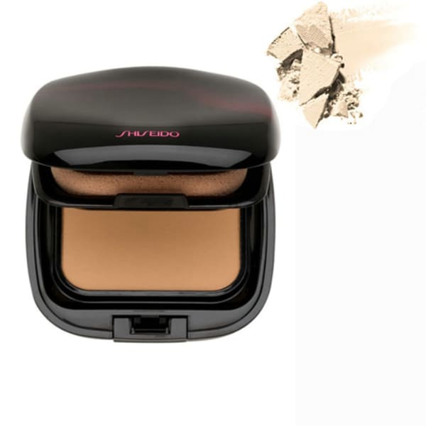 Shiseido Perfect Smoothing Compact 'Very Light Ivory I00' Foundation Refill