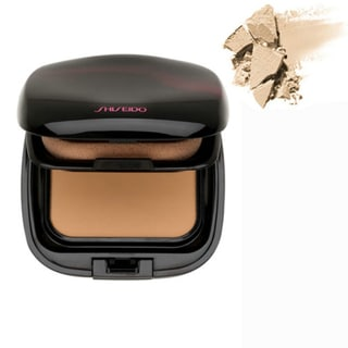 Shiseido The Makeup Perfect Smoothing Compact 'Natural Fair Ochre' Foundation Refill