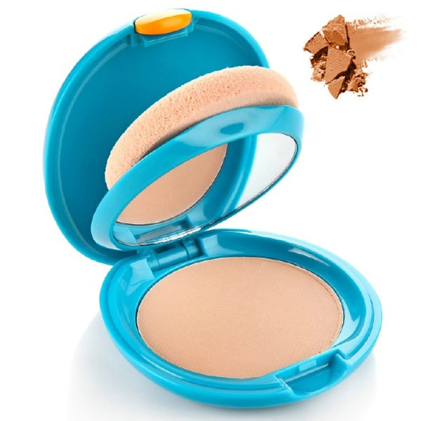 Shiseido SP70 Sun Protection Compact Foundation Refill