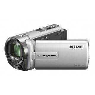 Sony Handycam DCR-SX45 Digital Camcorder - 3