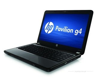 HP Pavilion G4-2235dx 2.7GHz 500GB 14