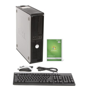 Dell OptiPlex 745 3.4GHz 160GB DT Computer (Refurbished)