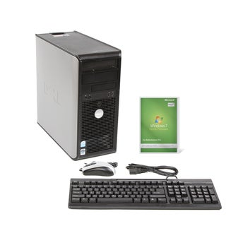 Dell OptiPlex 755 3.0GHz 750GB MT Computer (Refurbished)