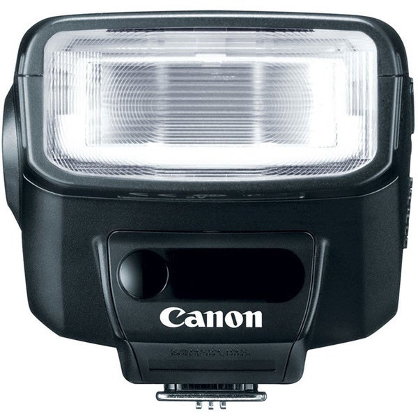 Canon Speedlite 270EX II Flash