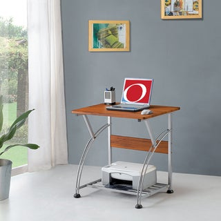 Ergonomic Comfort Compact Computer Workstation Desk
