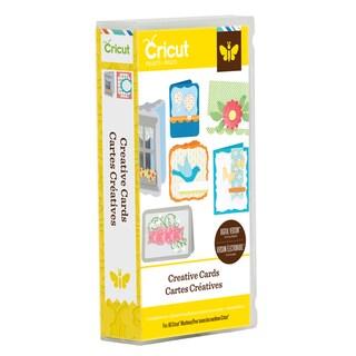 Cricut Creative Cards Project Cartridge