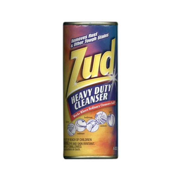 Zud Heavy-duty Cleanser (6 ounces)