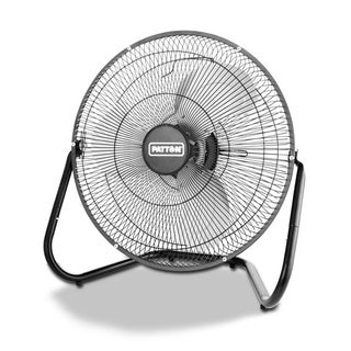 Patton 14-inch Workshop Fan