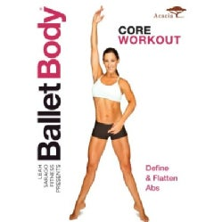 Ballet Body: Core Workout (DVD)