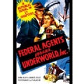 Federal Agents vs. Underworld, Inc. (DVD)