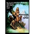 Mistress of the Apes (DVD)