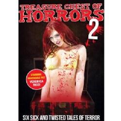 Treasure Chest of Horrors 2 (DVD)