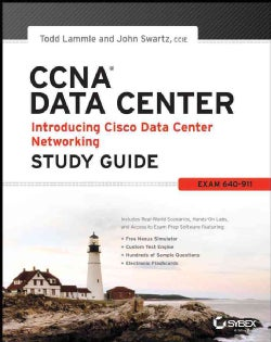 CCNA Data Center: Introducing Cisco Data Center Networking: Exam 640-911 (Paperback)