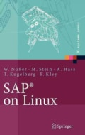 Sap on Linux: Architektur, Implementierung, Konfiguration, Administration (Hardcover)