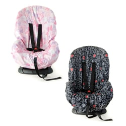 Bumkins Waterproof Car Seat Cover