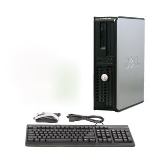 Dell OptiPlex 360 2.8GHz 1TB DT Computer (Refurbished)