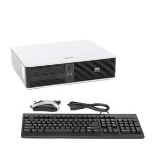 HP DC7800 2.8GHz 160GB SFF Computer (Refurbished)