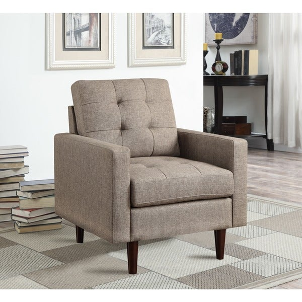 Stacey Granite Accent Chair