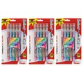 Pentel Sunburst Metallic Smooth Gel Ink Medium-point Pens (Case of 15)