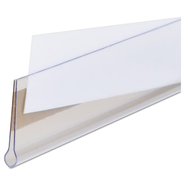 C-Line Top-load Clear Label Holders (Case of 50)