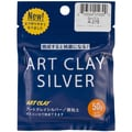 Art Clay Silver 650/1200 Low Fire Clay-50 Grams