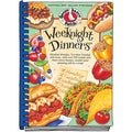 Weeknight Dinners Cookbook-Weeknight