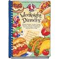 Weeknight Dinners Cookbook-Weeknight