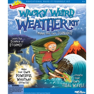 Wacky Weird Weather Kit