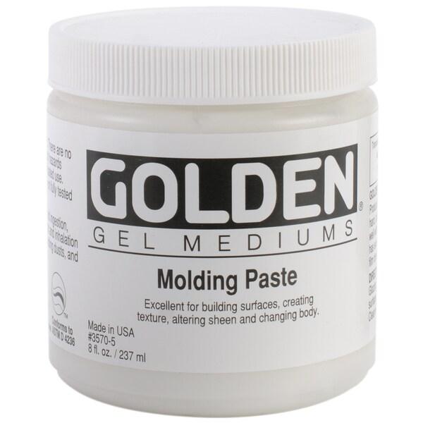 Molding Paste 8 Ounces