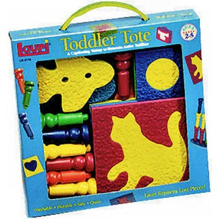 Patch Products Toddler Tote Set