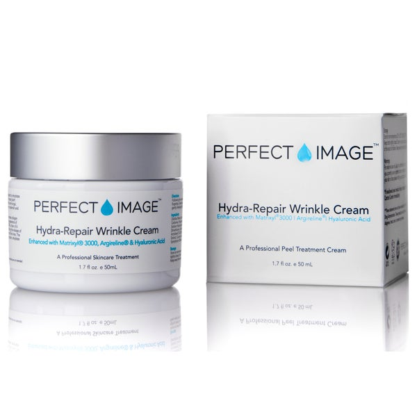 Perfect Image Hydra-Repair Peptide Wrinkle Cream