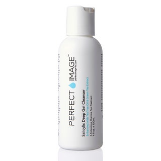 Perfect Image Pre-Peel Salicylic Deep Gel Exfoliating Cleanser