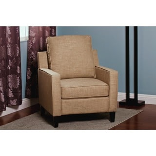 Amber Toast Accent Chair