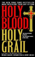 Holy Blood, Holy Grail (Paperback)