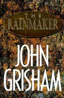 The Rainmaker (Hardcover)