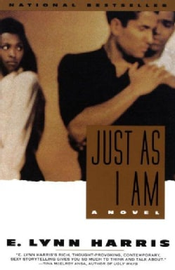 Just As I Am: A Novel (Paperback)