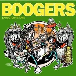 BOOGERS - EXTRACTUM VICTORIS