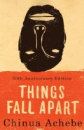 Things Fall Apart (Paperback)