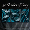 GIOVANNI MATSHU - 50 SHADES OF GREY