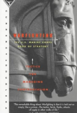 Warfighting: The United States Marine Corps (Paperback)