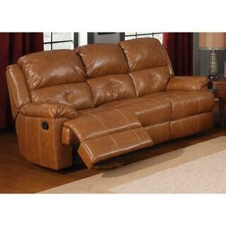 Nathan Dual Reclining Sofa