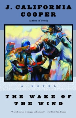 The Wake of the Wind (Paperback)
