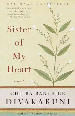 Sister of My Heart (Paperback)