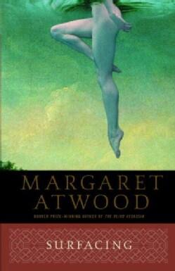 Surfacing (Paperback)