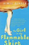 The Girl in the Flammable Skirt: Stories (Paperback)