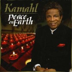KAMAHL - PEACE ON EARTH