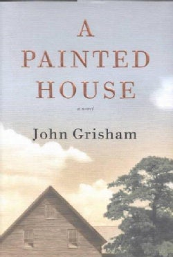 A Painted House (Hardcover)