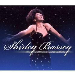 SHIRLEY BASSEY - DIAMOND COLLECTION