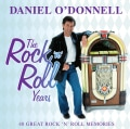 DANIEL O'DONNELL - ROCK N ROLL YEARS
